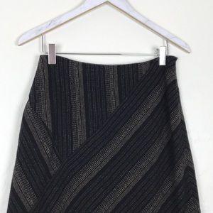 MaxMara Weekend Wool Skirt                     F1